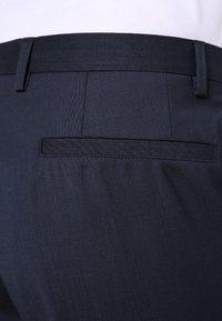 Bugatti - Pantalón de traje - blau - 4