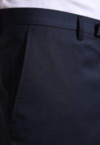 Bugatti - Pantalón de traje - blau - 3