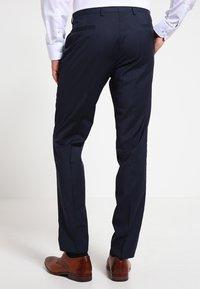 Bugatti - Pantalón de traje - blau - 2