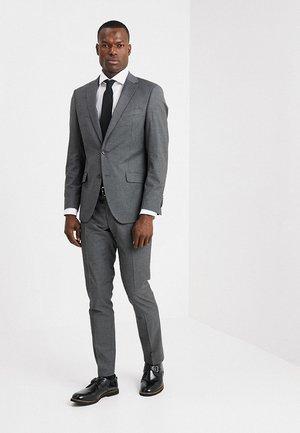 SUITS SLIM FIT - Kostuum - grey
