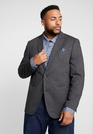 PLUS - Blazer jacket - black