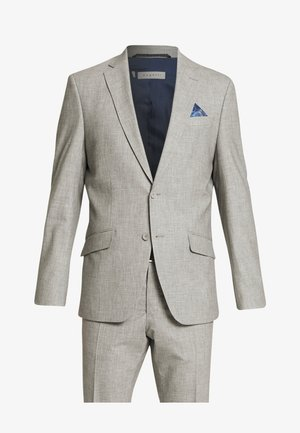 SUIT - Costume - grey