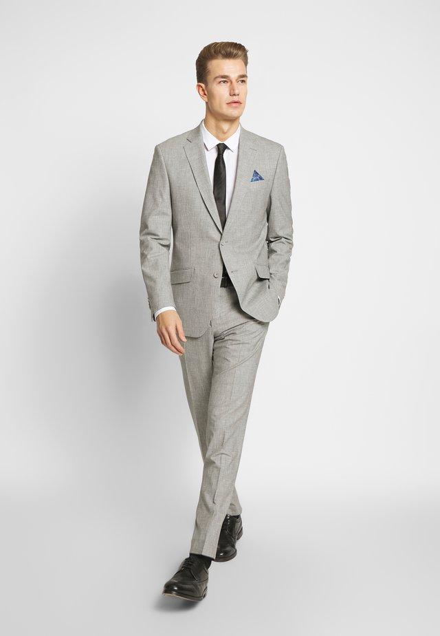 SUIT - Anzug - grey
