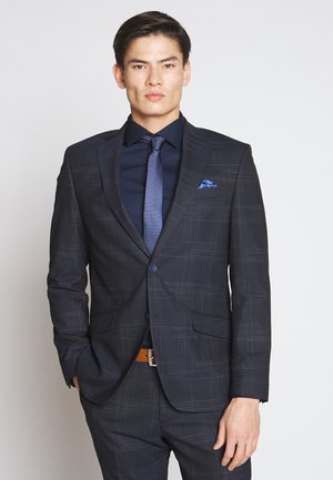 SUIT - Kostym - dark blue