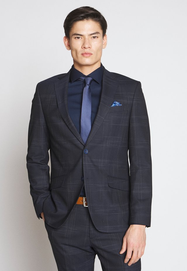 SUIT - Anzug - dark blue