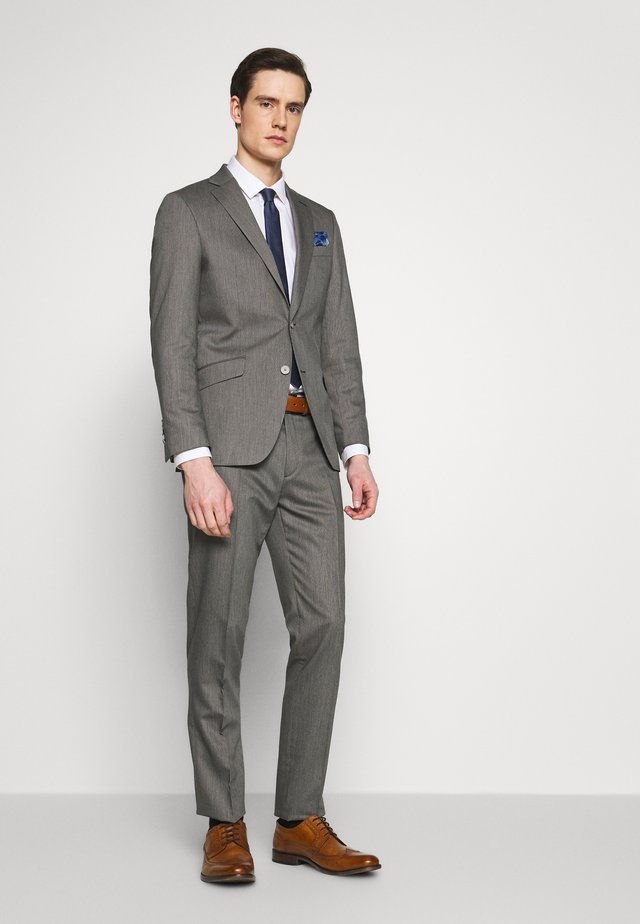 SUIT - Suit - dark grey