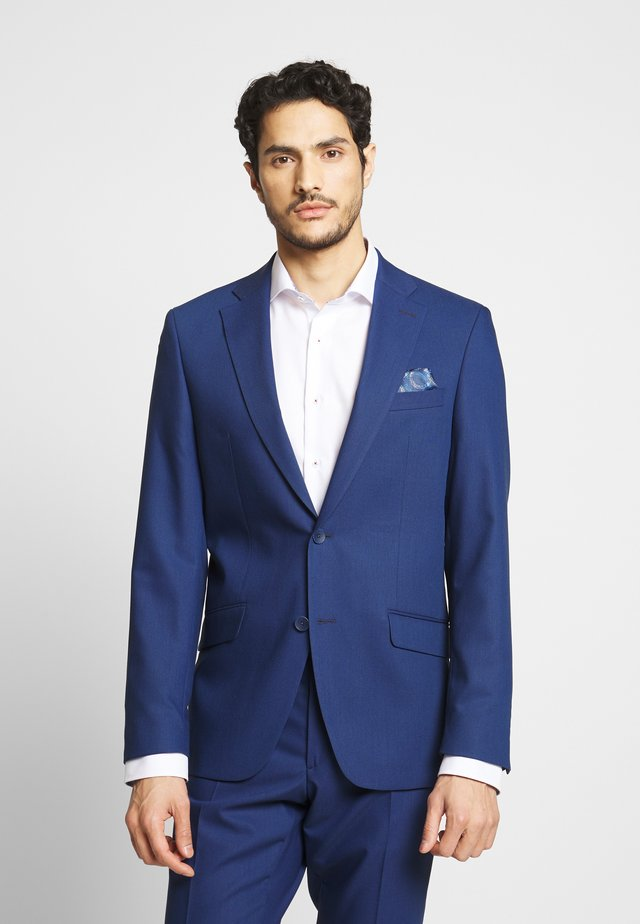 SUIT SET - Traje - blue