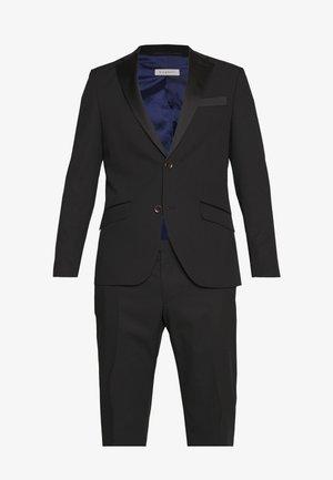 TUX - Dress - black