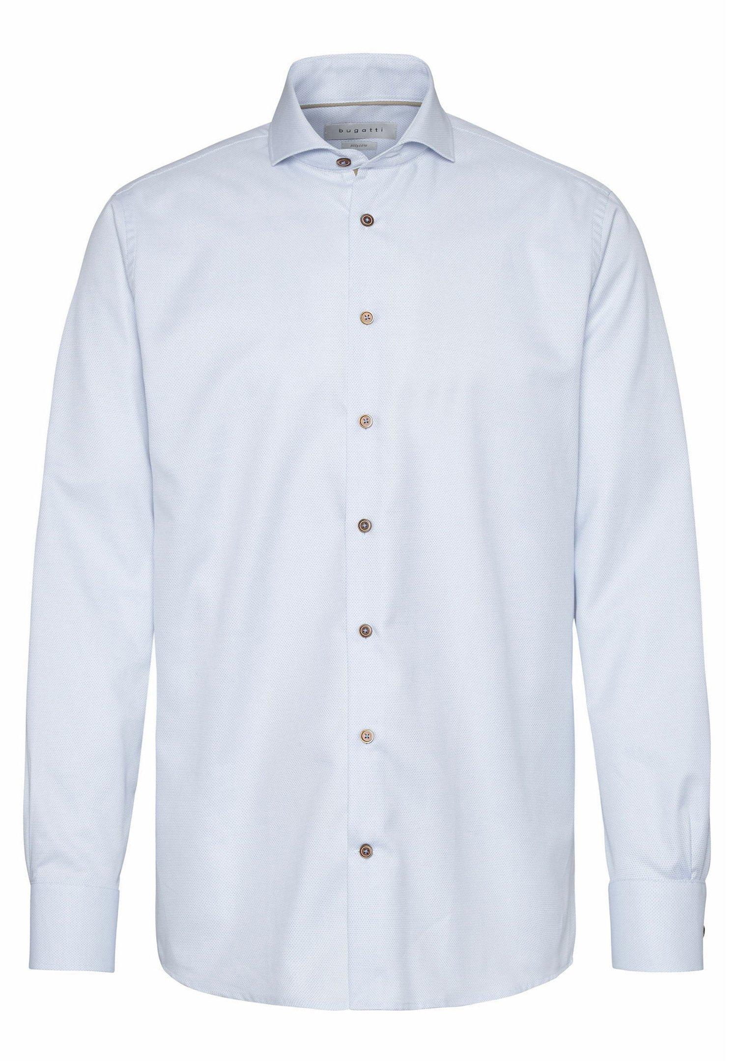 Bugatti Shirt - hellblau