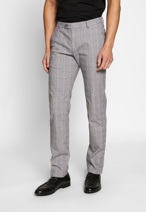 TROUSERS - Chinot - grey