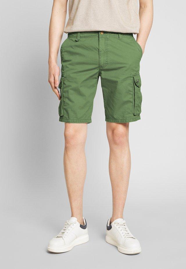 CARGO - Shorts - khaki
