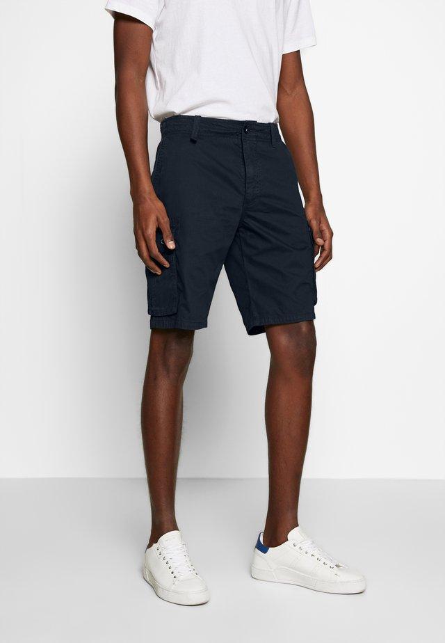 CARGO - Shorts - blue