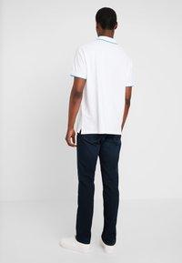 Bugatti - NEVADA - Straight leg jeans - blue-black - 2