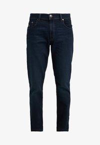 Bugatti - NEVADA - Straight leg jeans - blue-black - 3