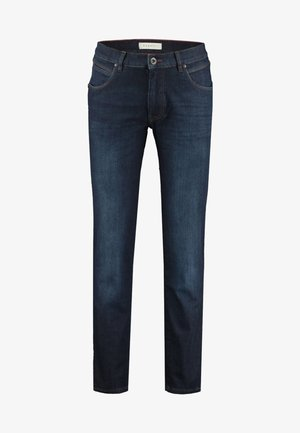 TORONTO - Straight leg jeans - dark blue