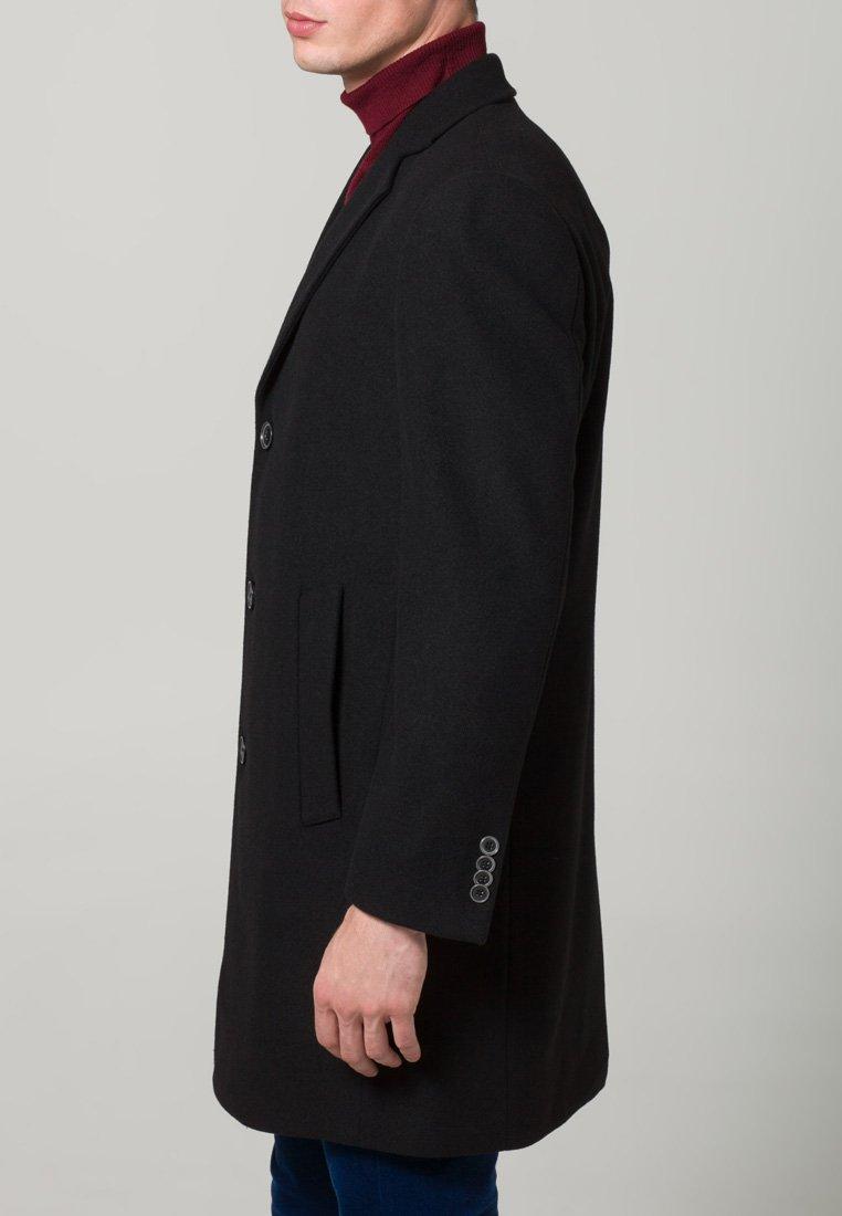 Schott MAVERICK Manteau classique black ZALANDO.FR