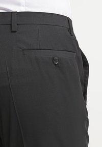 Bugatti - Pantalon de costume - black - 5