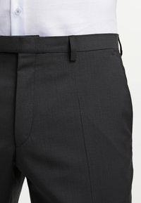 Bugatti - Pantalon de costume - black - 4