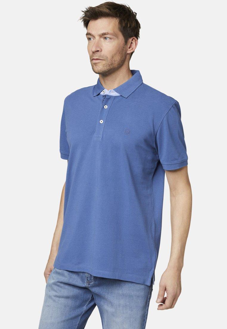 Bugatti - Poloshirt - blue