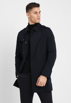 COAT - Trenčkot - navy