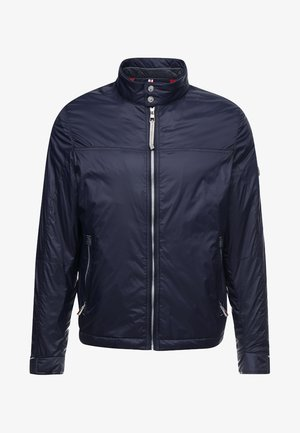 JACKET ALL SEASON - Lett jakke - navy