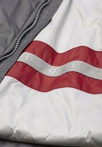 Bugatti - Light jacket - grey - 5