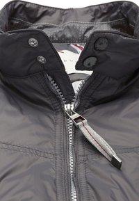 Bugatti - Light jacket - grey - 4