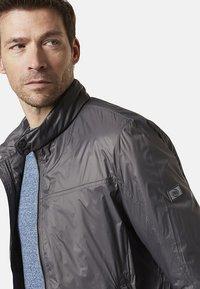 Bugatti - Light jacket - grey - 2