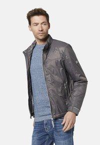 Bugatti - Light jacket - grey - 0