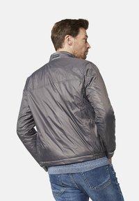 Bugatti - Light jacket - grey - 1