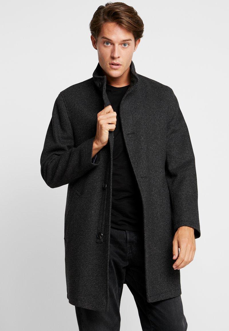 Bugatti - COAT - Manteau classique - grey