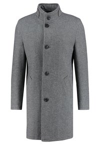 Bugatti - Short coat - grey - 4