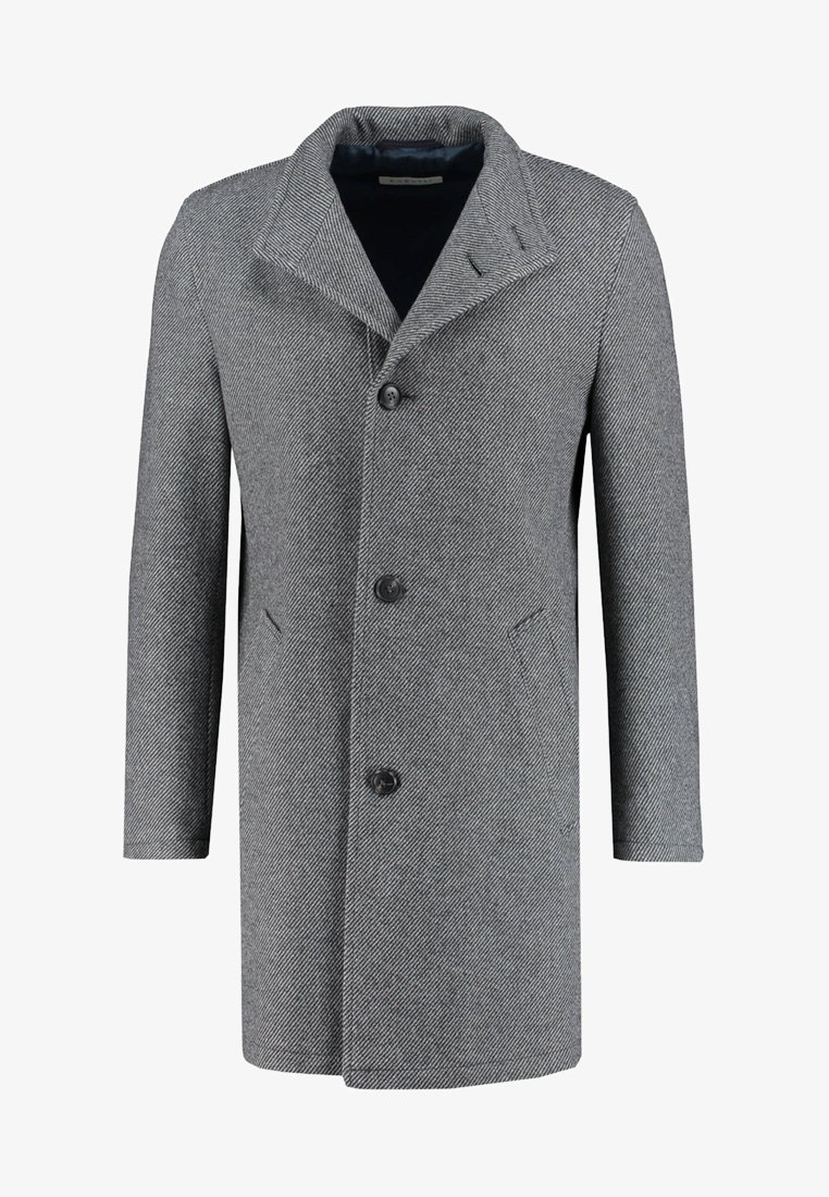 Bugatti - Short coat - grey