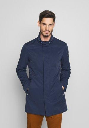 COAT - Classic coat - blue