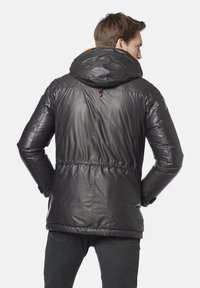 Bugatti - Winter jacket - black - 2