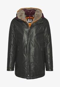 Bugatti - Winter jacket - black - 4