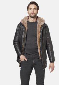 Bugatti - Winter jacket - black - 0