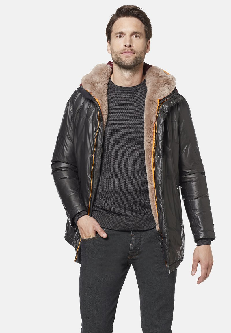 Bugatti - Winter jacket - black