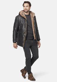 Bugatti - Winter jacket - black - 1