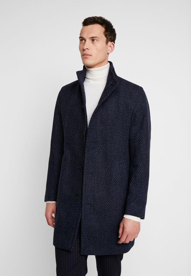 Bugatti - COAT - Classic coat - navy