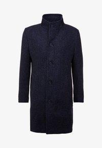 Bugatti - COAT - Classic coat - navy - 4