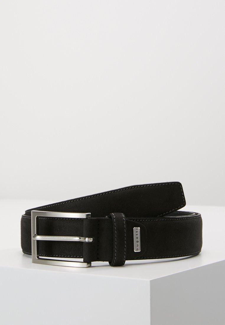 Bugatti - Bælter - schwarz