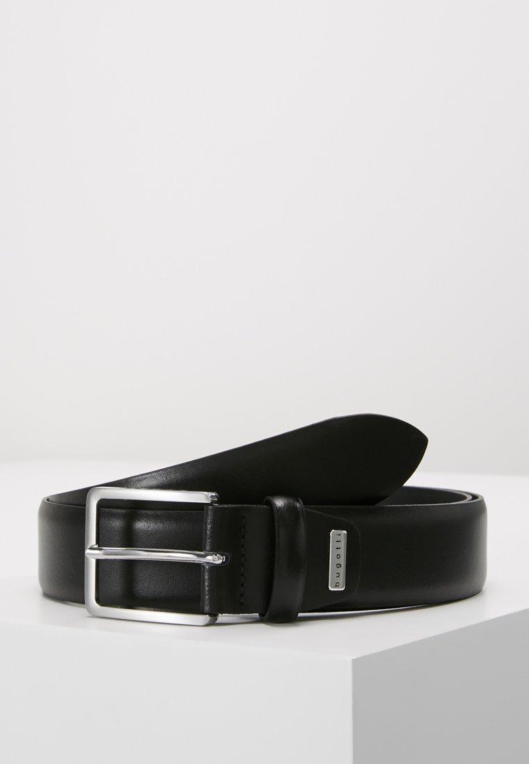 Bugatti - Skärp - schwarz