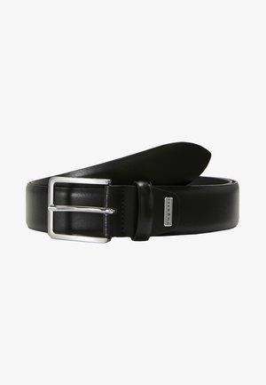 REGULAR - Cintura - schwarz