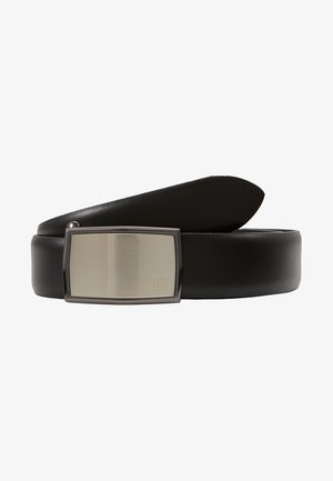 REGULAR - Ceinture - black