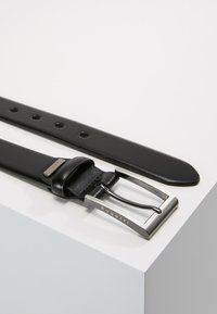 Bugatti - NARROW - Ceinture - black - 2