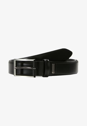 NARROW - Cintura - black