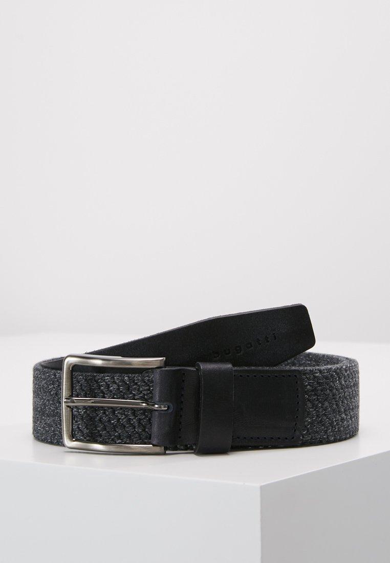 Bugatti - Belt - grau