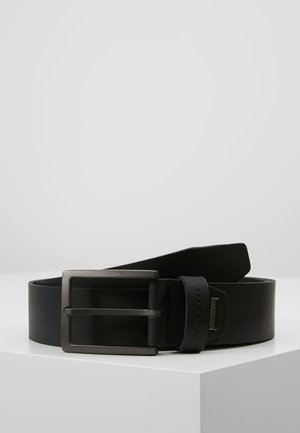 WIDE - Belt - black