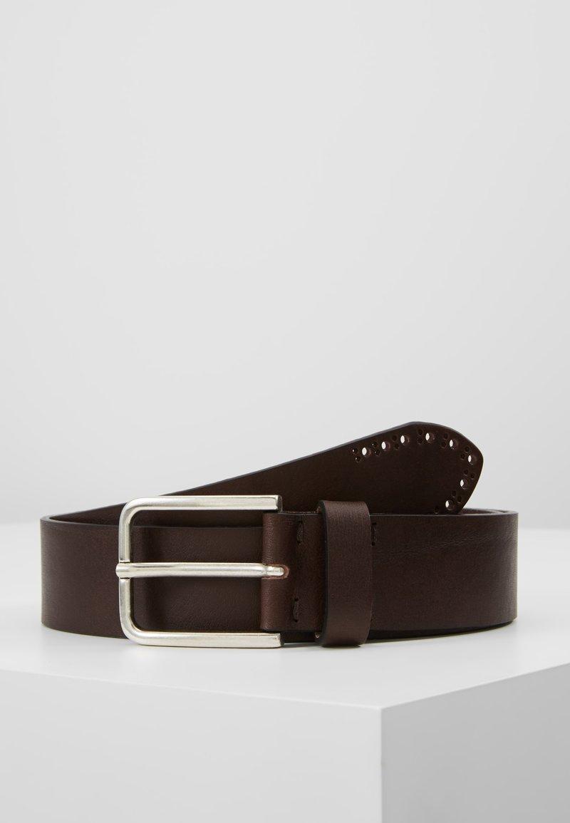 Bugatti - BELTS - Riem - dark brown